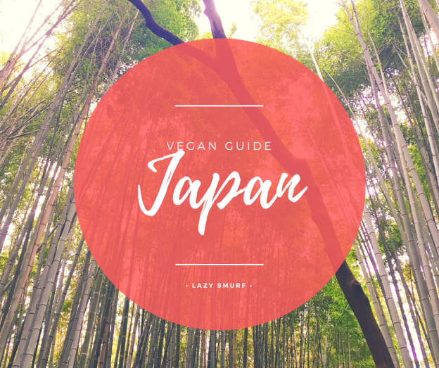 Vegan Guide Japan